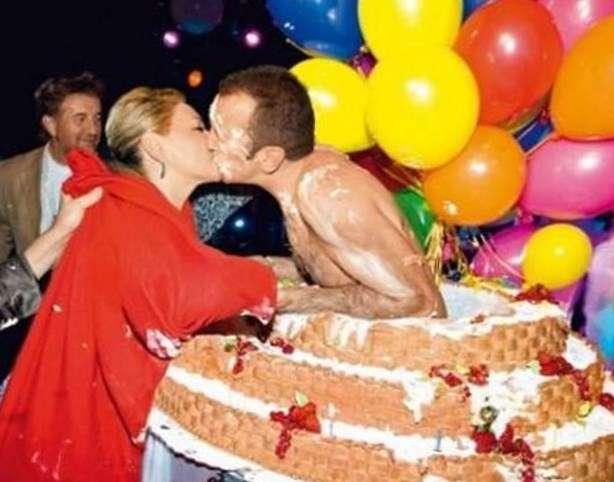 Как сделать подарок жене на день рождения