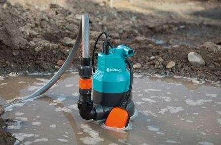 Насосы для канализации в частном доме. Какие виды бывают и как выбрать
