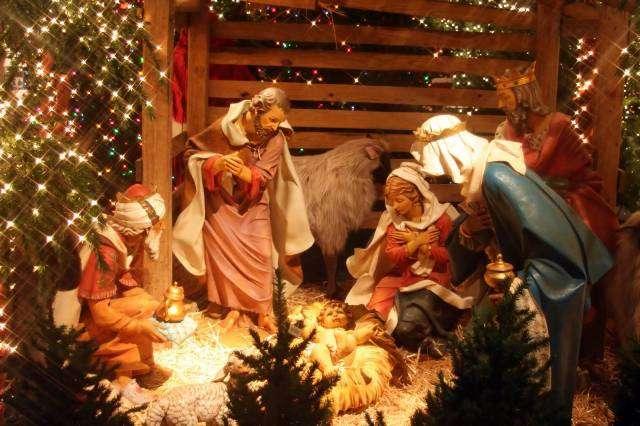 Католическое рождество в 2016 году какого числа и какие поделки делать