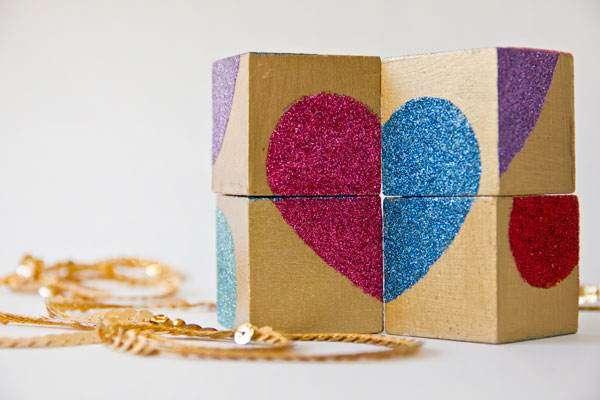 Cамые оригинальные подарки на день влюбленных