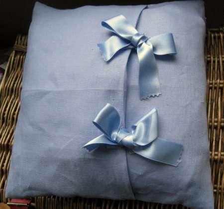 подарок на 8 марта из атласных лент своими руками