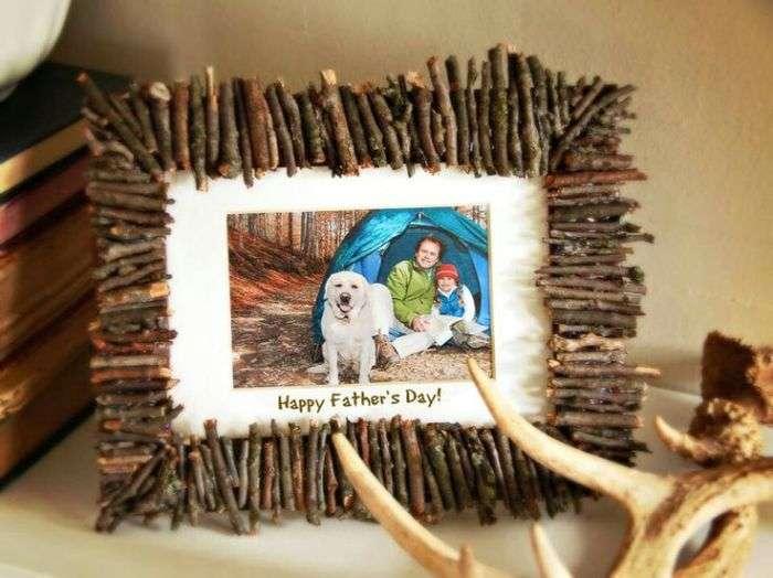 подарок папе на 23 февраля своими руками от дочки