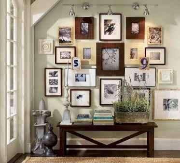 Мультирамка для фотографий на стену своими руками