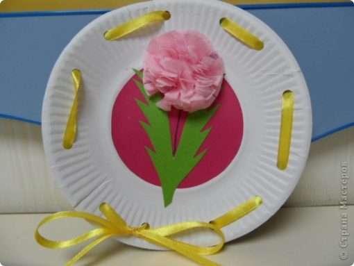 картинки поделок к 8 марта детский сад