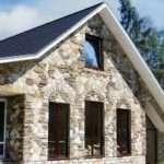 Фото облицовочных материалов для фасадов