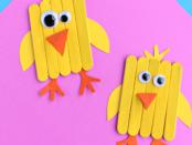 Идеи детских композиций к Пасхе