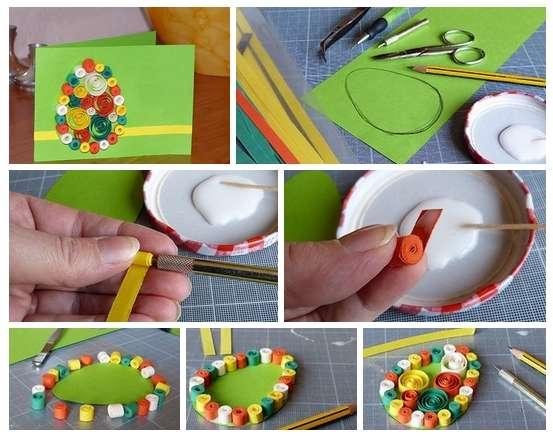 открытки к пасхе своими руками в разной технике исполнения