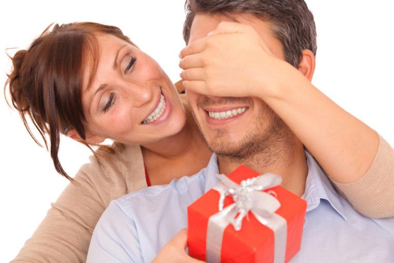 Присушка мужчины на подарок 74