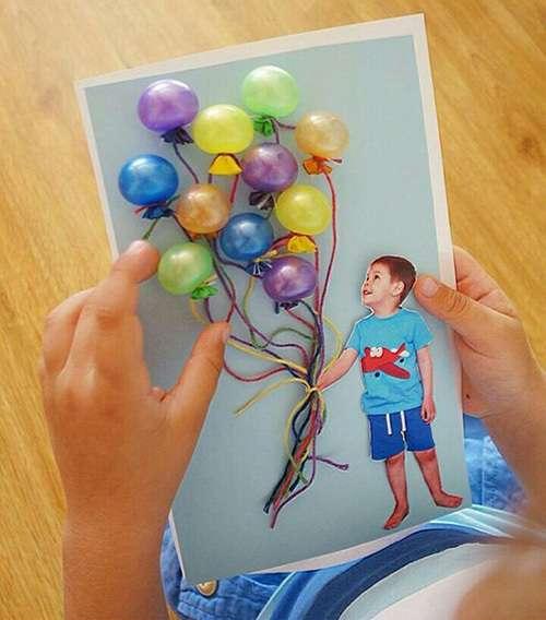 Креативные идеи для подарка на день рождения своими руками для мамы