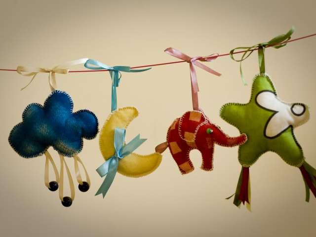 детские игрушки своими руками из подручных материалов