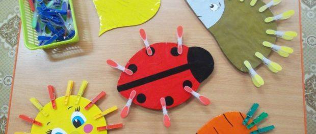 идеи детских игрушек своими руками