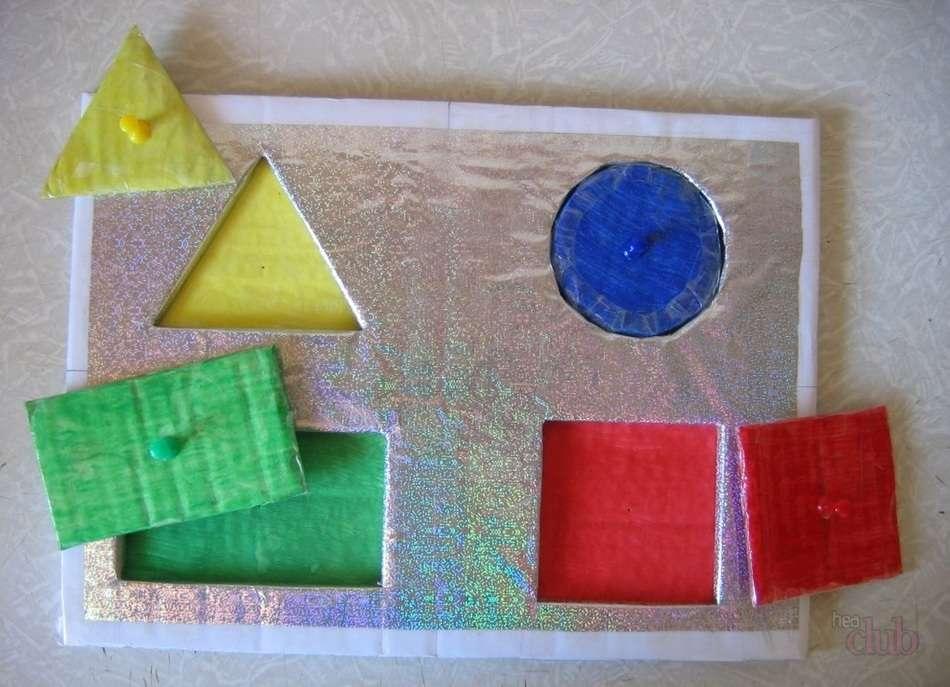 игрушки для детской комнаты своими руками