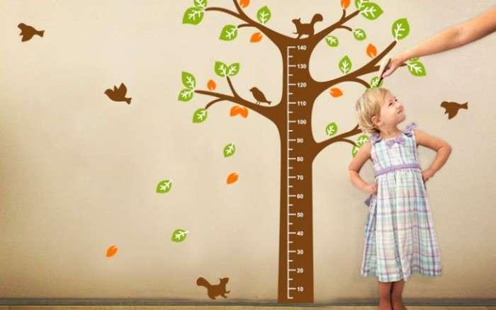 поделки для детской комнаты своими руками