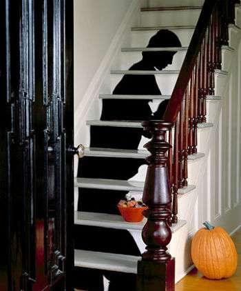 хэллоуин идеи для украшения