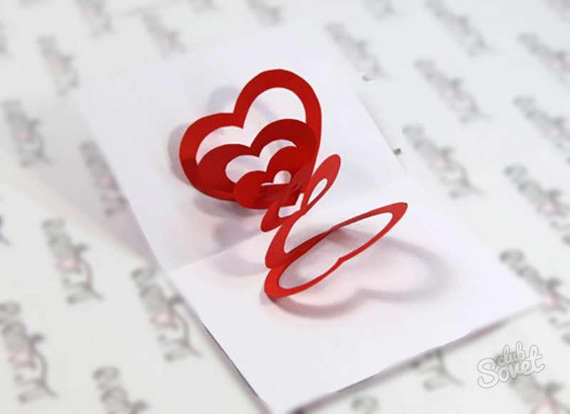 Как сделать красивые цветы на открытку своими руками фото 460