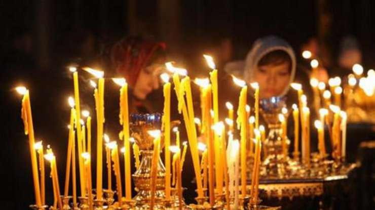 Покров Пресвятой Богородицы обычаи и традиции