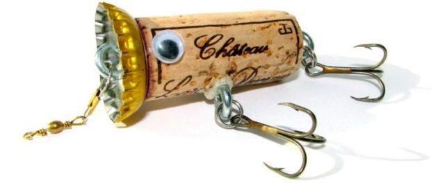 Поделки для рыбалки своими руками фото 530