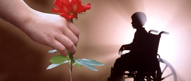 что можно подарить инвалиду