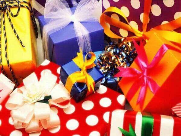 Какой подарок можно подарить?