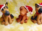 самые красивые новогодние игрушки