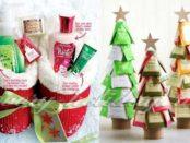 Идеи новогодних подарков на 2019 год своими руками