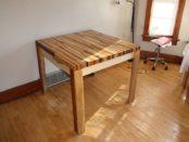 Мебельные поделки, советы изготовления мебели своими руками
