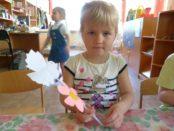 Список поделок ко Дню Защиты детей