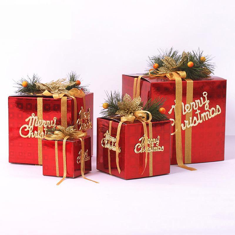 как подарить новогодний подарок любимому