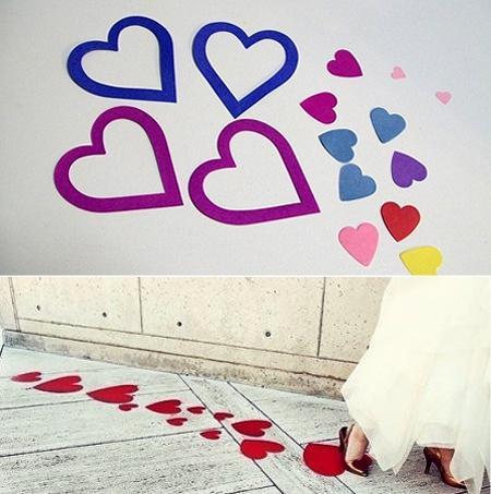 сюрприз для любимого на день влюбленных