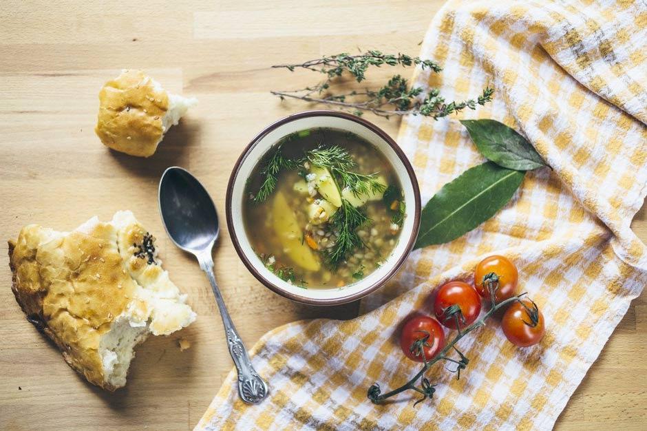 какие блюда можно готовить во время поста