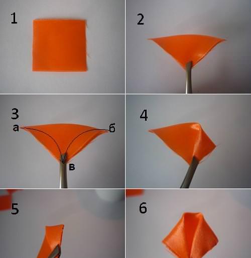 kak-sdelat-georgievskuyu-lentochku-iz-atlasnoj-lenty-1 Как сделать георгиевскую ленту из ленточек. Пошаговая инструкция