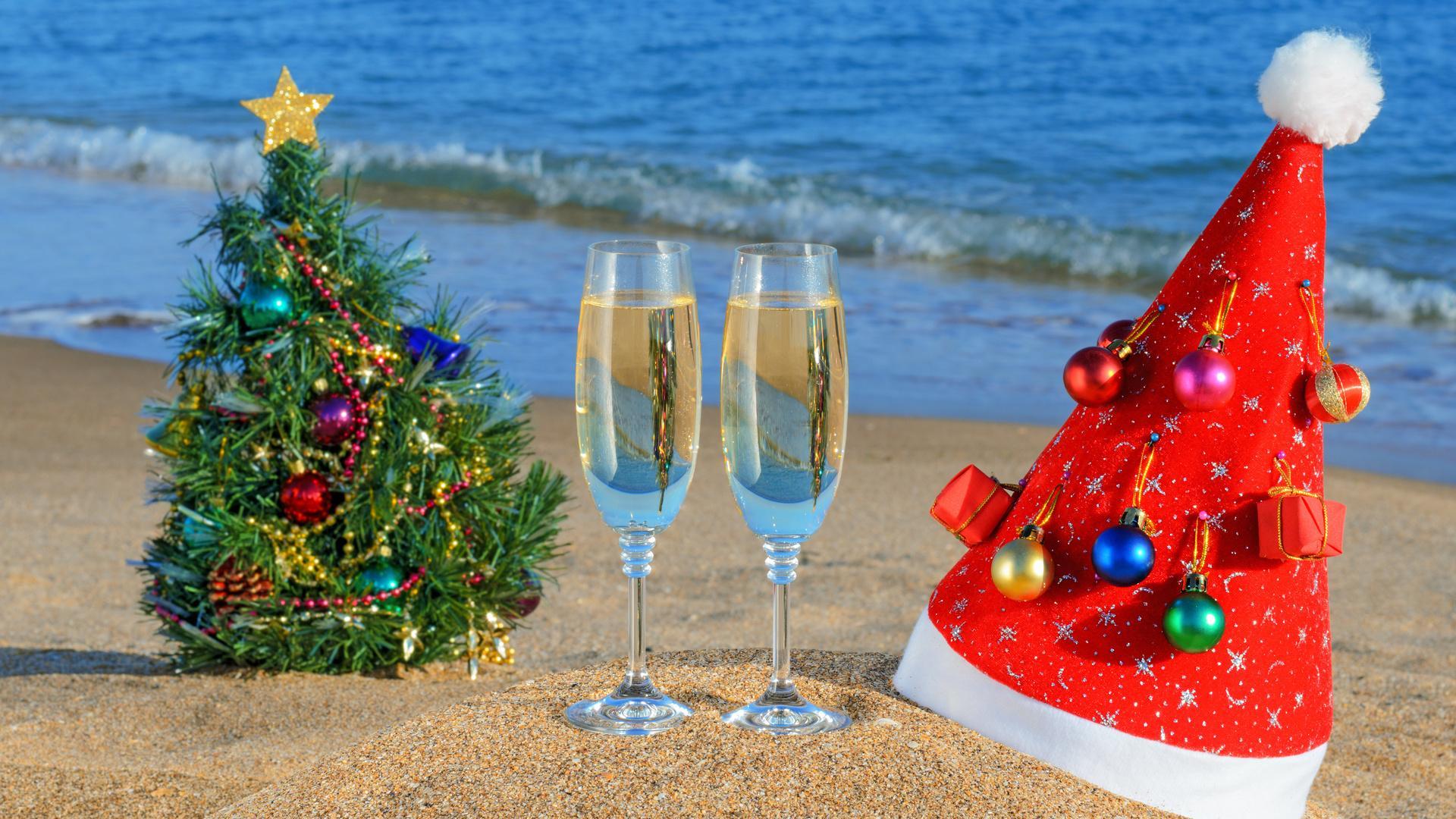 где лучше отдыхать на новый год