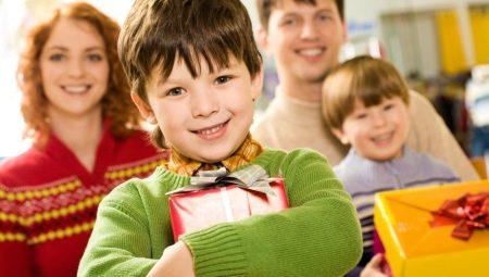 недорогие подарки на 23 февраля мальчикам