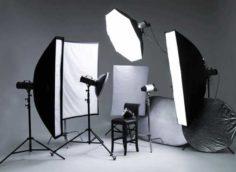 Качественная фототехника и оборудование – залог успешной работы