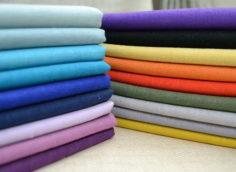 Качественная ткань – широкий выбор у надежного поставщика