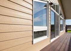 Современный сайдинг – практичное решение для отделки фасада