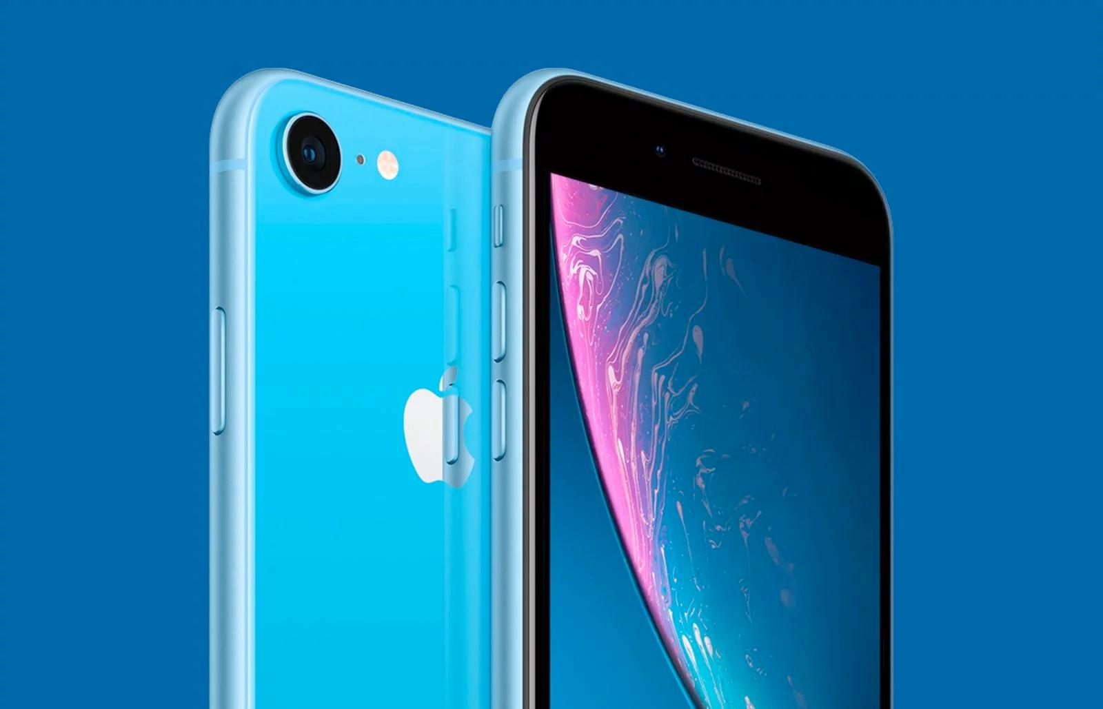 iPhone SE 2 (2020): обзор