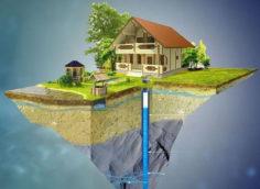 Вода в доме – профессиональный подход к бурению скважины
