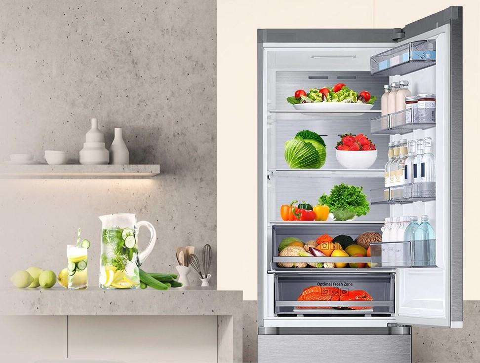 Почему важно выбирать холодильник Самсунг