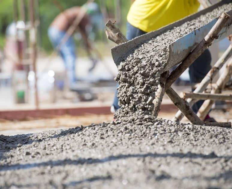 Практичность приобретения бетона у надежного поставщика