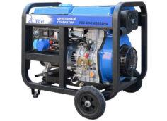 Дизель-генератор – лучший источник альтернативного питания для дома