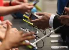 Секреты выбора смартфонов
