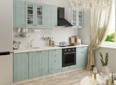 Преимущества кухонь под заказ и рекомендации по выбору