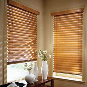 Как защитить дом от солнца летом с помощью жалюзи
