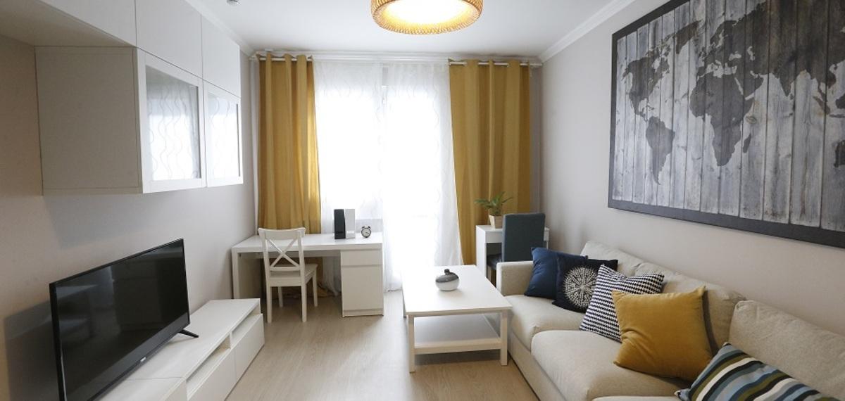 Приобретаем квартиру в столице РФ