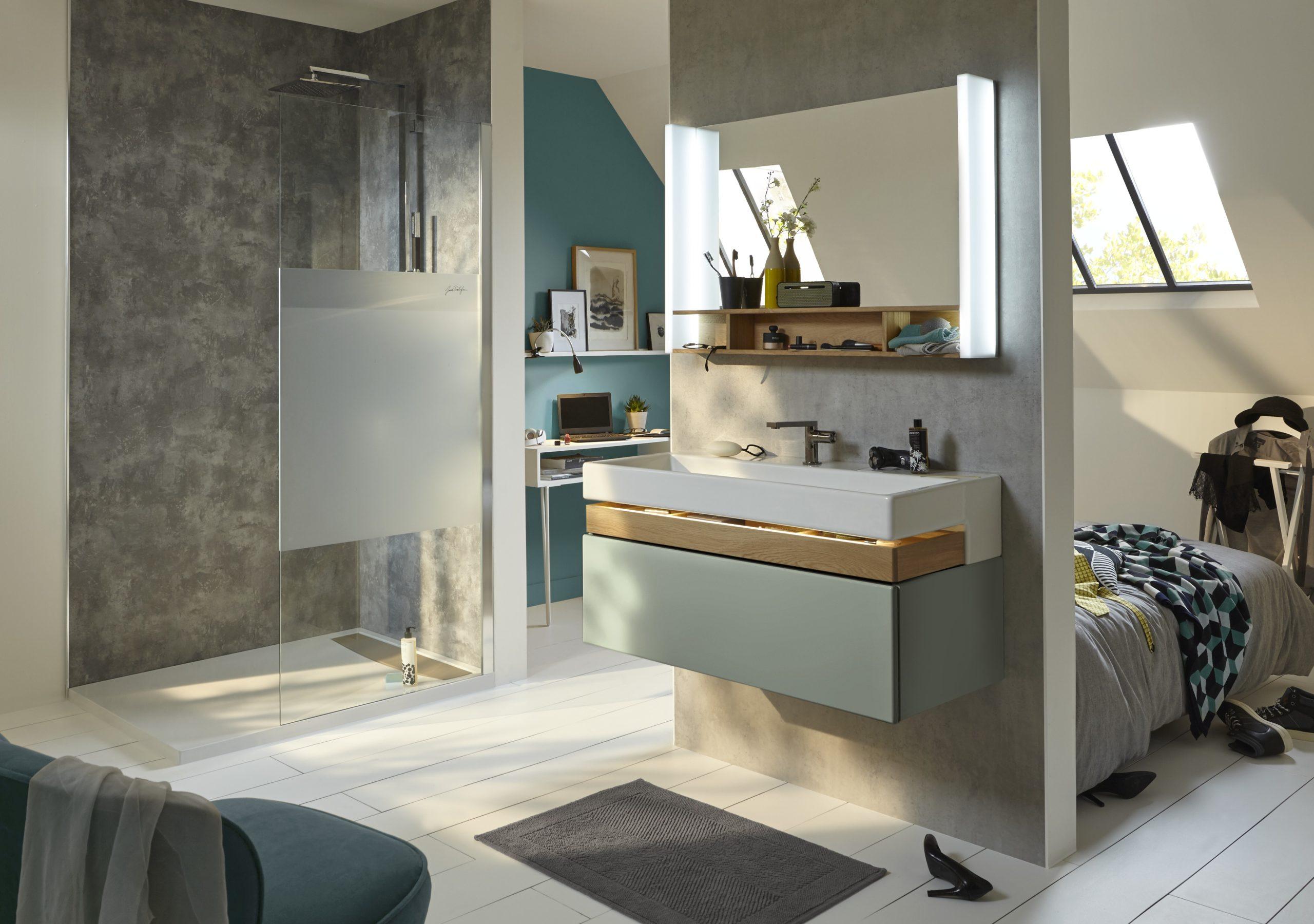Текстильные принадлежности для ванной комнаты