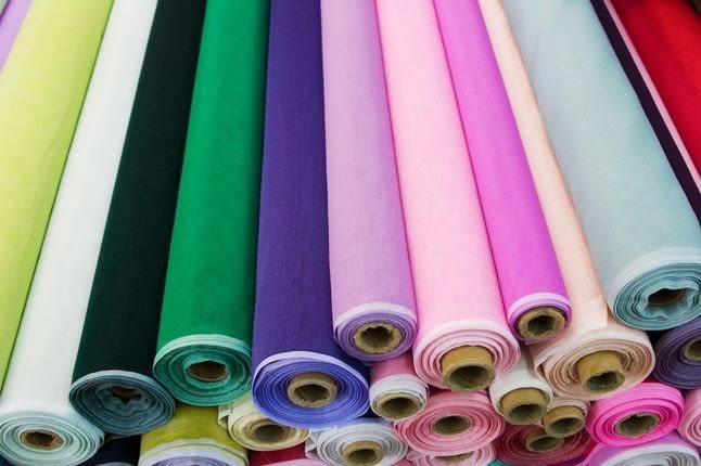 Преимущества покупки тканей в онлайн-магазинах