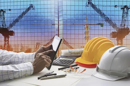 Что такое учёт в строительстве